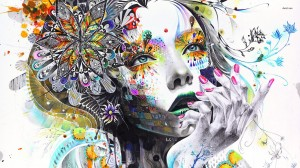 11595-stylized-womans-face-1920x1080-digital-art-wallpaper